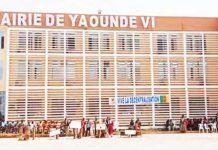 Mairie de Yaounde VI