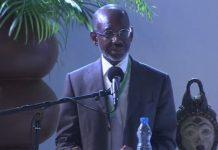 Ndiaye Victor