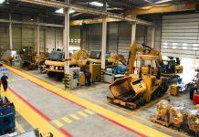 Tractafric Equipment