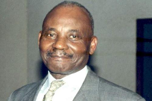 Samuel Nkondo