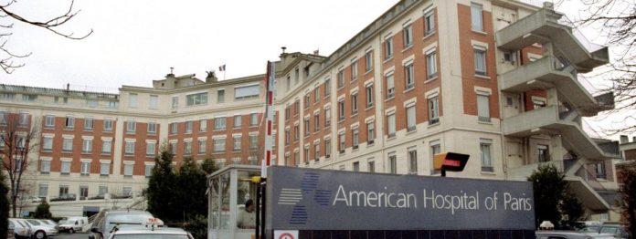 Hôpital Américain