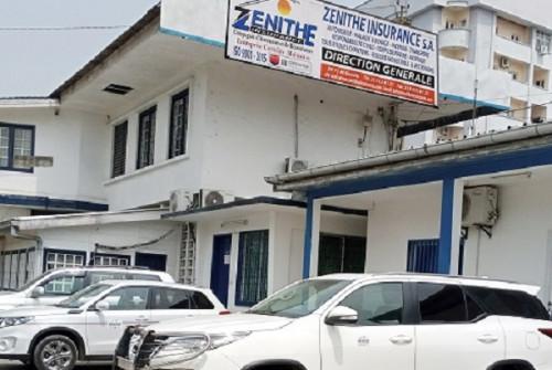 Zenithe Insurance