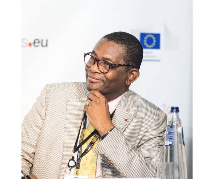 Joseph Owona Kono