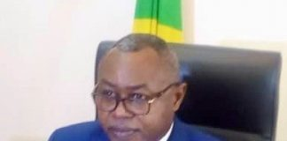 Léon Juste Ibombo