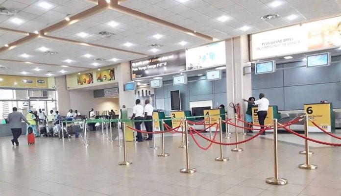 Aeroport de Nsimalen