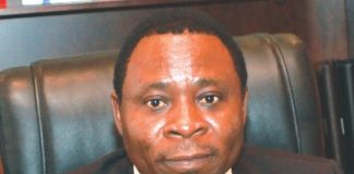 Gaston Eloundou Essomba