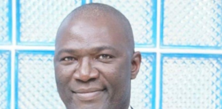 Ibrahima Cheikh Diong