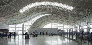 Aeroport Maya Maya