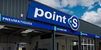 Point S