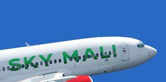 Sky Mali