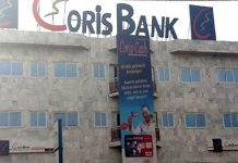 Coris-Bank-International