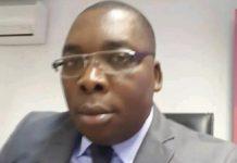 Félix Landry Njoume