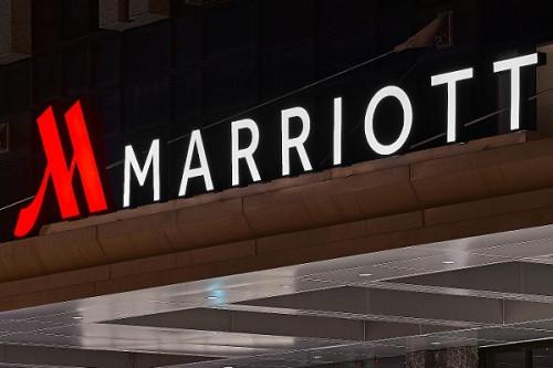 Marriott Douala