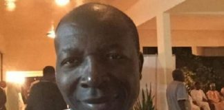 Samuel Ngondi Eboua