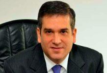 Mauricio Alarcon
