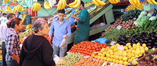 produits agricoles