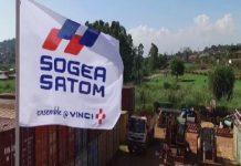 Sogea Satom