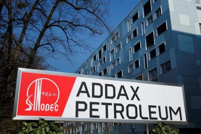 Addax-Petroleum