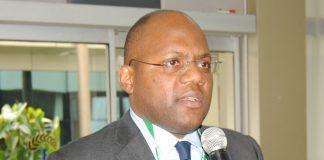 Dr Stephane ESSAGA