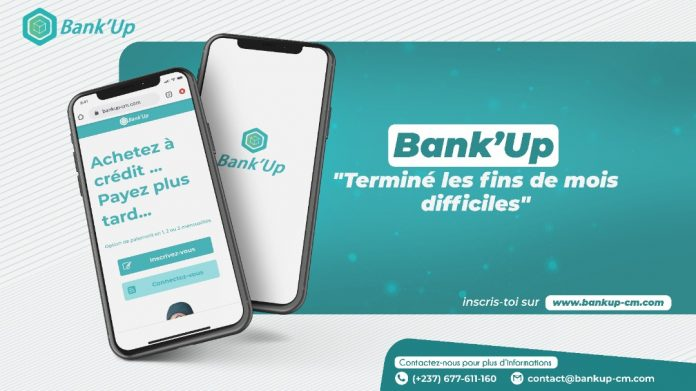 Bank-up