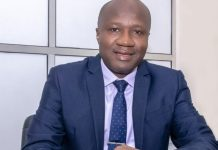 Idrissa Kamara