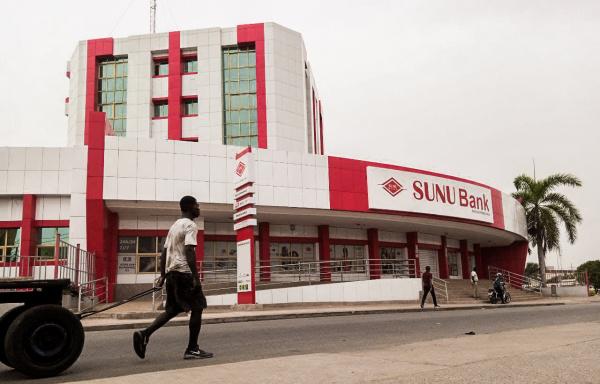 SUNU Bank