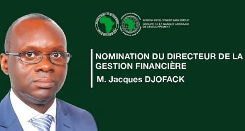 Jacques Djofack