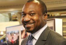 Serge Christel Sassou